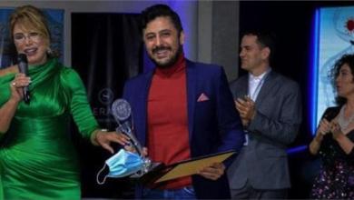 Photo of «غيوم داكنة» للمخرج أيمن زيدان  يحصد جائزة القدس في مهرجان الإسكندريّة السينمائيّ