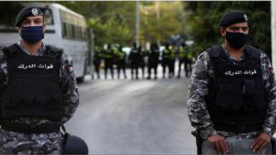 Photo of ماذا يحدث في الأردن؟… مدير أمن الشمال:  سنستخدم الرصاص الحي إذا تطلّب الأمر