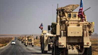 Photo of الاحتلال الأميركيّ يسحب جنوداً من شرقي سورية نحو شمال العراق ميلر: حان وقت العودة إلى الوطن