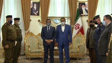 Photo of طهران: دعمُنا للعراق  سياسة مستدامة