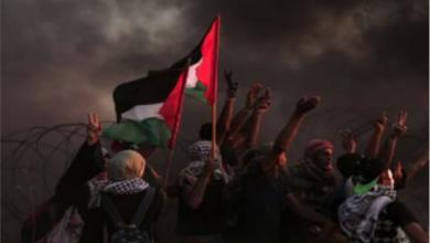 Photo of اشتية: على بريطانيا الاعتراف بالدولة الفلسطينيّة المستقلة تعويضًا عن وعد بلفور