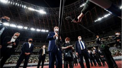 Photo of باخ يطمئن الرياضيين من طوكيو: لن يكون اللقاح إلزامياً في الأولمبياد