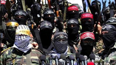 Photo of «فصائل المقاومة»: سنواجه التنسيق الأمنيّ والتطبيع مع الاحتلال