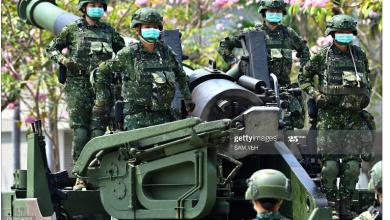 Photo of «ناشيونال إنترست»: هل يذهب بايدن إلى حرب لوقف «الغزو» الصيني لتايوان؟