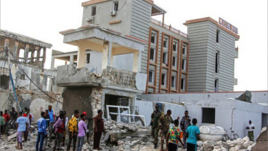 Photo of الصومال تُعرب عن قلقها  من انسحاب القوات الأميركيّة
