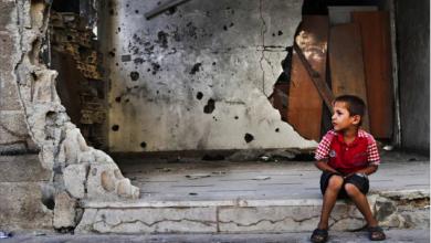 Photo of تقرير: غزة تموت ببطء فهل يتحرّك العالم؟