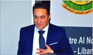 Photo of شكر: مكافحة الفساد مطلب شعبي