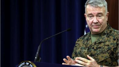 Photo of قائد «سينتكوم»: بغداد تريد استمرار الوجود الأميركيّ في العراق