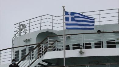 Photo of اليونان تتهم تركيا بالقيام بنشاط غير قانونيّ في المتوسط
