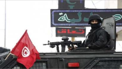 Photo of تونس.. القبض على إرهابيّ متّهم  بتفجير حافلة الأمن الرئاسيّ عام 2015