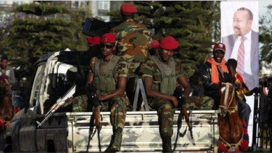 Photo of إثيوبيا: عدد كبير من قوات إقليم تيغراي  بدأ في الاستسلام قبل انتهاء المهلة