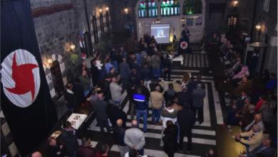 Photo of احتفالات حاشدة بمناسبة العيد الـ 88 لتأسيس «القومي»  في منفذية حمص ومديريتي الميدان وجديدة عرطوز