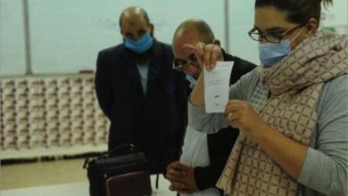 Photo of إقرار التعديلات الدستوريّة الجزائريّة  بعد نيلها 66.8% في الاستفتاء