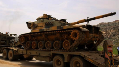 Photo of تفكيك وانسحاب الاحتلال التركيّ  بشكل كامل من «مورك» في شمال سورية