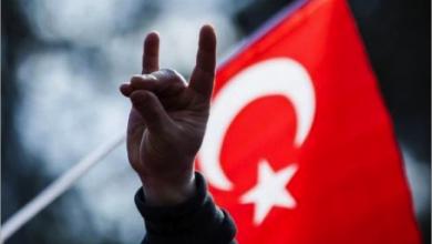 Photo of فرنسا ستحلّ حركة «الذئاب الرماديّة» التركيّة المتطرّفة المتهمة بالإرهاب