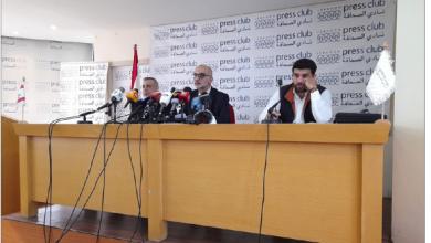 Photo of صرخة لـ«جمعية المودعين» السبت: أموالنا مقدسة ولا مجال للتفاوض فيها