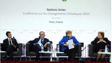 Photo of بعد مرور 5 سنوات… هل نجحت اتفاقية باريس للمناخ في أهدافها؟