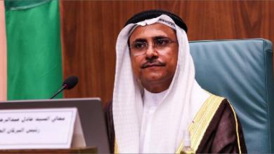 Photo of البرلمان العربيّ يهاجم وزير الدفاع التركيّ عقب «تهديداته» من ليبيا لـ»حفتر وداعميه»