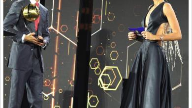 Photo of الاعلاميّة الرياضيّة اللبنانيّة ناتالي مامو تقدّم الحفل السنويّ لجوائز «غلوب سوكر»