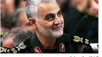 Photo of قاسم سليماني*