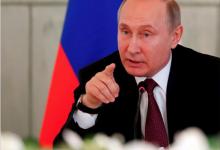 Photo of بوتين: لا مستقبل للاقتصاد الروسيّ دون تطوير تكنولوجيا النانو والوضع تطوّر في نطاق مسؤوليّة منظمة الأمن الجماعيّ