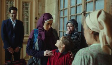 Photo of حظر تجوّل» في مهرجان القاهرة السينمائيّ