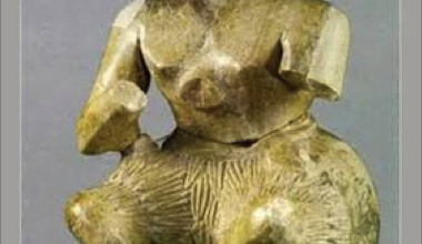 Photo of تمثال أورنينا… درة آثار ماري منذ الألف الثالث قبل الميلاد