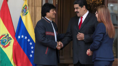 Photo of فنزويلا تنتخب برلمانها الجديد.. وموراليس «مراقب دولي» للانتخابات