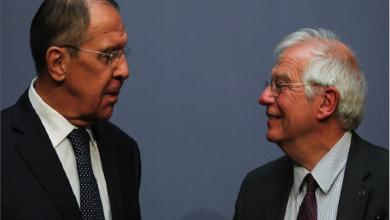 Photo of لافروف يأمل ألا يحاول الاتحاد الأوروبيّ تصوير العالم المعاصر  على أنه خاضع للتقاسم إلى مناطق نفوذ..