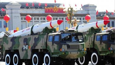 Photo of الشركات الأميركيّة والصينيّة تستحوذ على سوق الأسلحة العالميّ