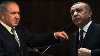 Photo of رغبات متتالية من أردوغان للتعاون مع «تل أبيب»