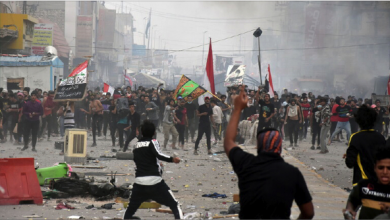 Photo of بغداد: انتشار أمنيّ في ذي قار جنوب العراق