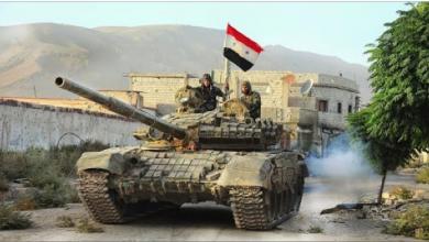 Photo of غرفة عمليّات تجمع «قسد» مع الجيشين  السوريّ والروسيّ لردع تركيا