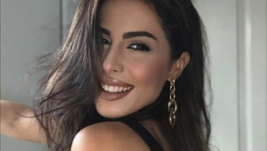 Photo of سارة تطرح أغنية «أسعد واحدة»