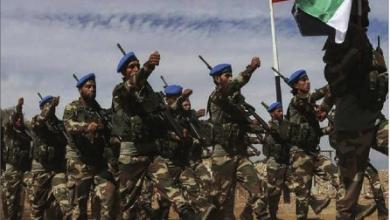 Photo of «بنادق أردوغان» المأجورة  تطرق أبواب الصومال