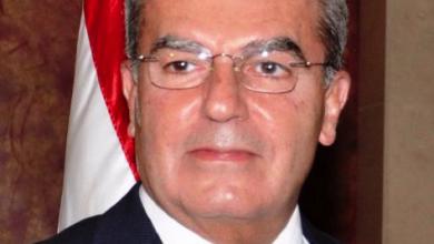 Photo of الخازن: لاستنفار وطنيوتشكيل حكومة إنقاذ وإصلاح
