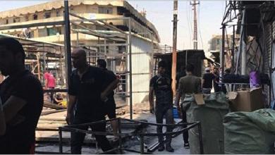 Photo of العراق: اتفاقيّة «الإعمار مقابل النفط» مع مصر  تدخل حيّز التنفيذ فور إنهاء إجراءاتها الدستوريّة
