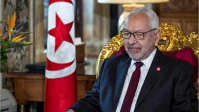 Photo of قيس سعيّد يدعو إلى تغليب صوت الحكمة  والغنوشي يُدين الدعوات إلى حلّ البرلمان