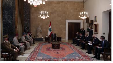 Photo of وفد بريطاني جال على المسؤولين رامبلينغ: سنبقى إلى جانب لبنان ومؤسساته