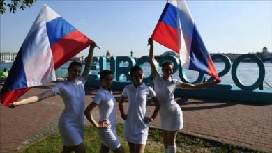 Photo of الروسيّ سوروكين يعلن 3 سيناريوات  لتنظيم أمم أوروبا في صيف العام 2021