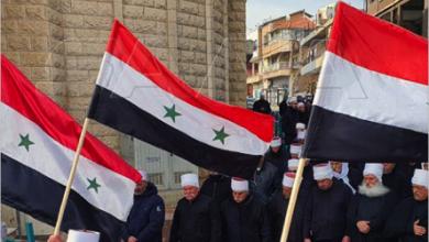 Photo of أهلنا في الجولان المحتل: الجولان سوريّ وسيبقى