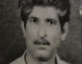 Photo of منجد أمهز… رفيق مناضل مؤسّس مدرسة التقدّم في الهرمل