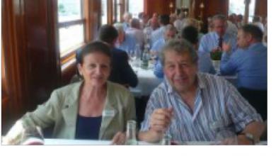 Photo of من حضور الحزب في سويسرا
