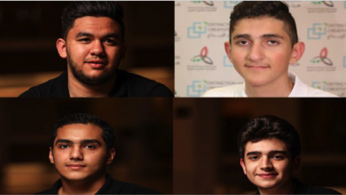 Photo of برونزيات ثلاث وشهادة تقدير لسورية  في أولمبياد الفيزياء العالمي البديل