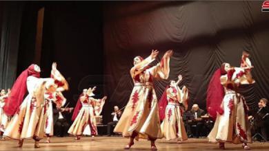 Photo of موشّحات وعروض راقصة ضمن فعاليات مهرجان الموسيقى العربيّة في حمص