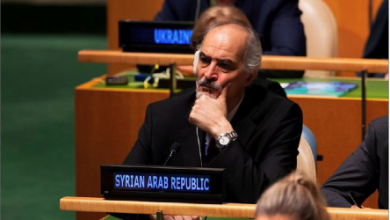 Photo of الجعفريّ متهماً: أميركا وتركيا و«إسرائيل» ترتكب جرائم بحق السوريّين