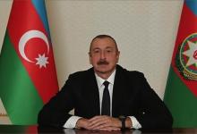 Photo of علييف يريد سلاماً طويل الأمد  ويدعو إلى شراكة اقتصاديّة إقليميّة تضمّ أرمينيا وإيران