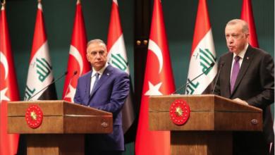 Photo of الكاظمي: لتفعيل التعاون الاستراتيجيّ مع تركيا