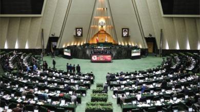 Photo of الحكومة الإيرانيّة تحذّر من رفع تخصيب اليورانيوم.. والبرلمان يصادق على الخطوط العامة لقانون «الإجراءات الاستراتيجيّة لإلغاء الحظر»