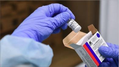 Photo of مفاوضات روسيّة وألمانيّة قريبة لبحث إنتاج مشترك للقاحات ضدّ كورونا